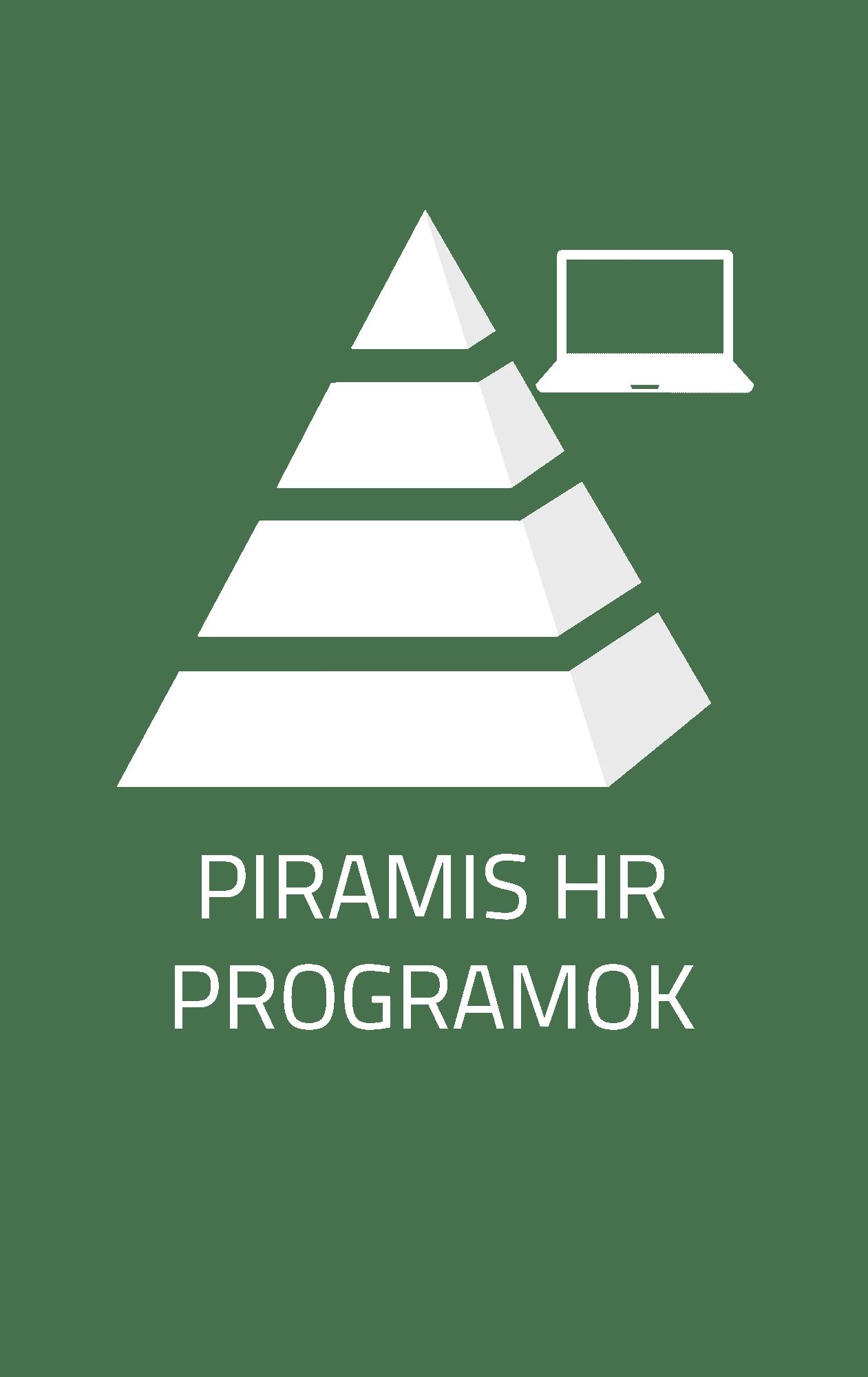 Piramis HR programok