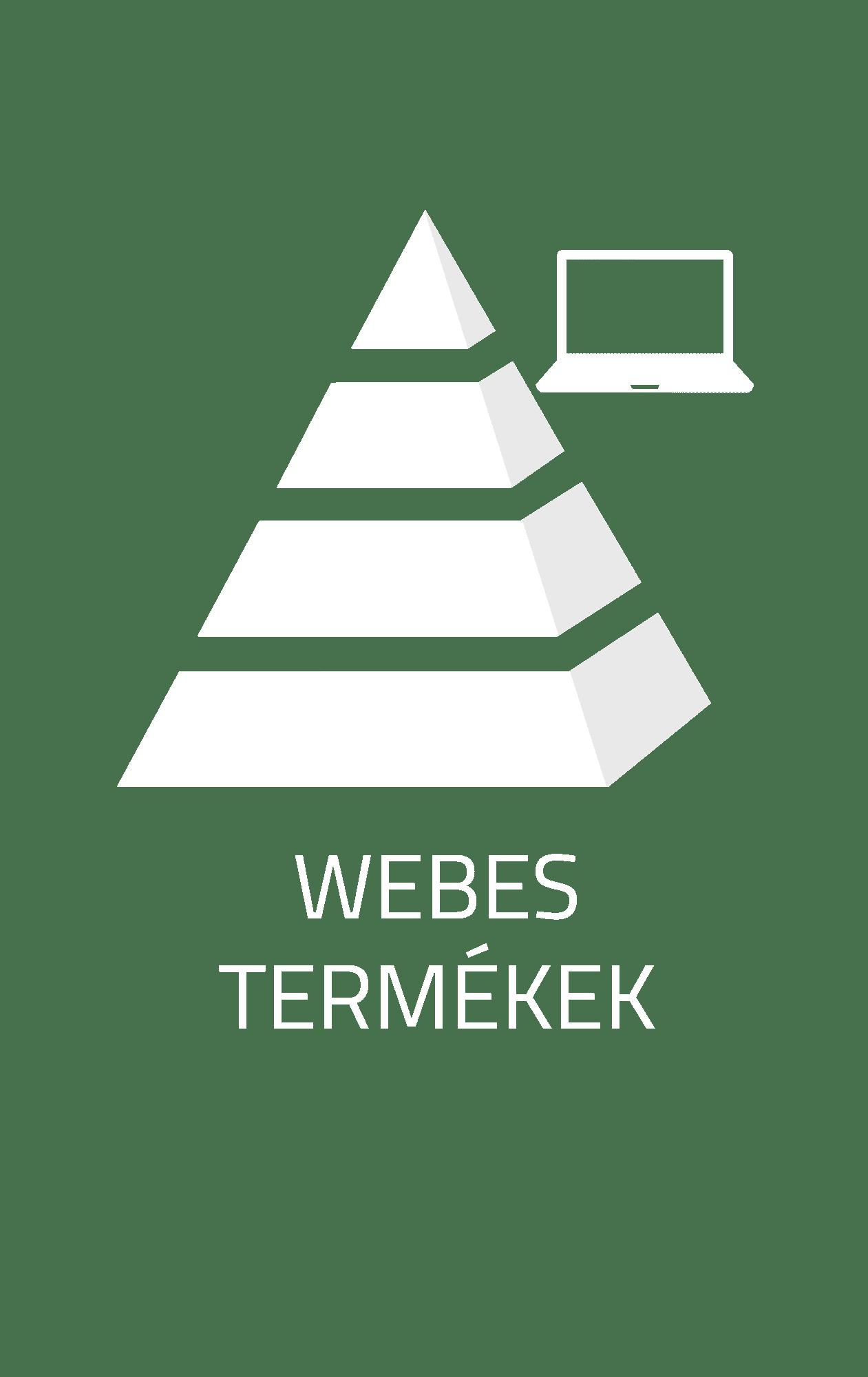 Webes termékek