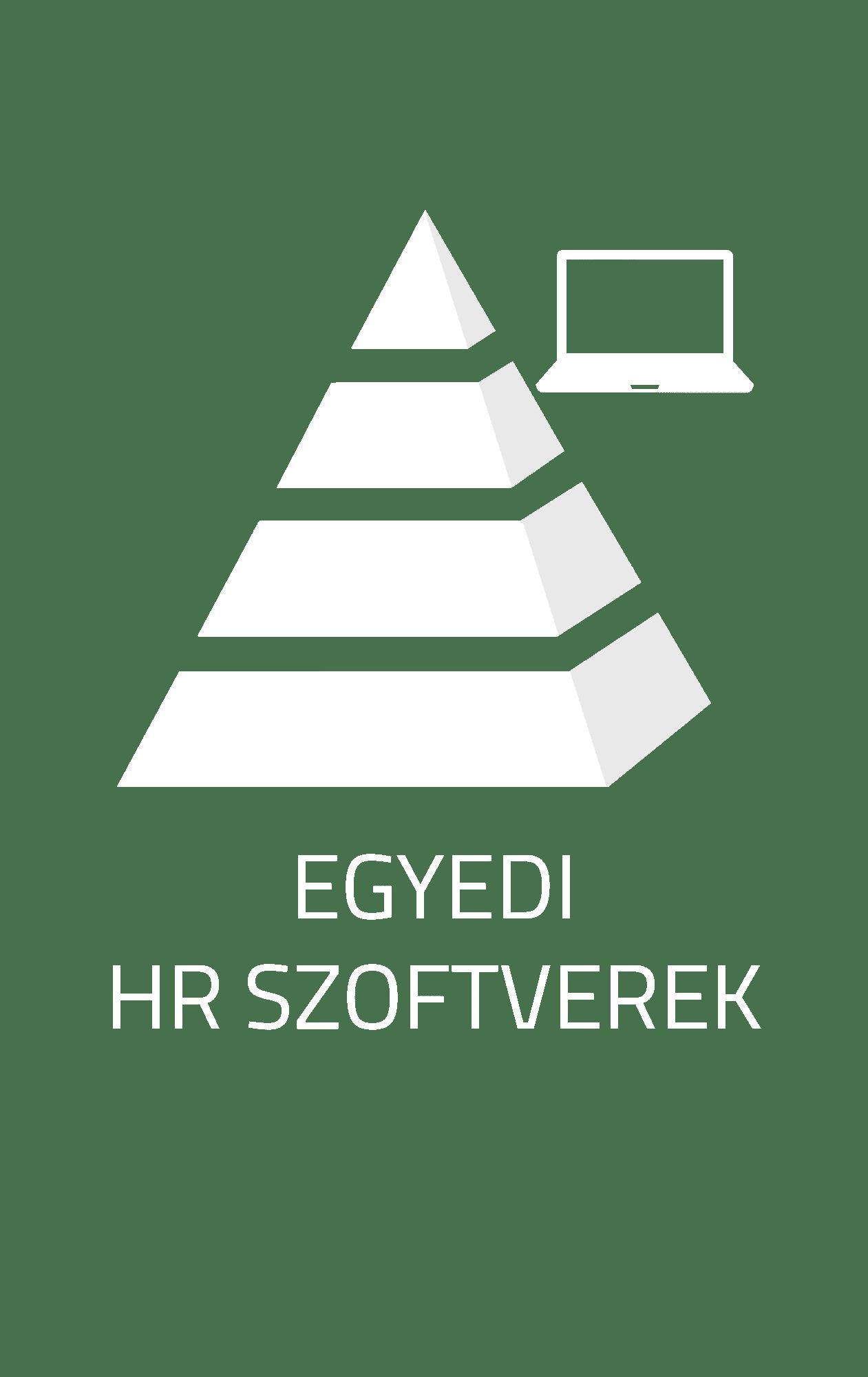 Egyedi HR szoftverek