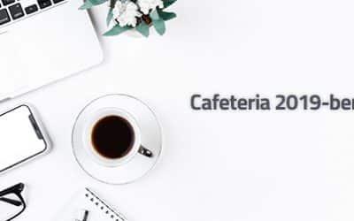 A cafeteria nem vész el, csak átalakul 2019-ben – írja a HRPortal.hu