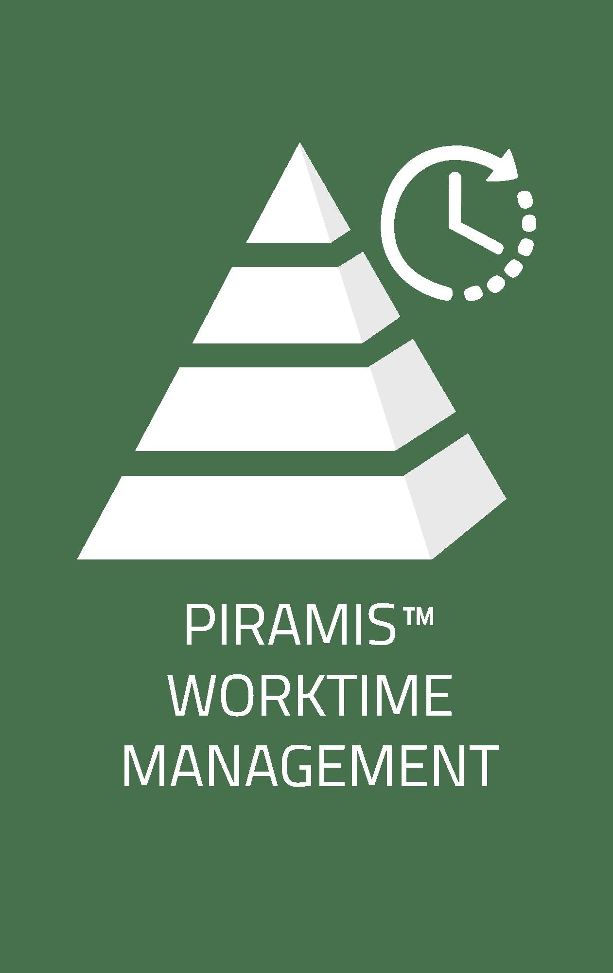 PIRAMIS™ Worktime Management