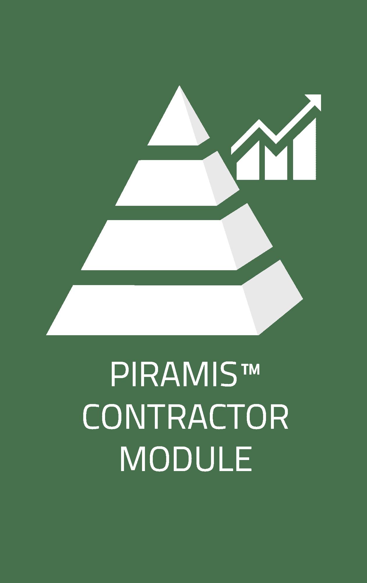 PIRAMIS™ Contractor Module