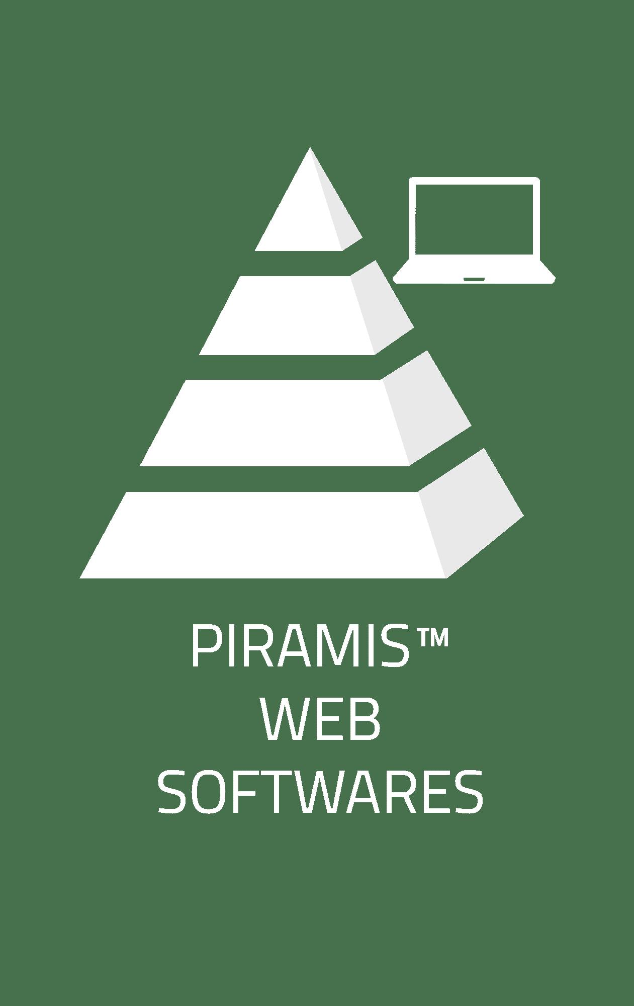 PIRAMIS™ Web Softwares