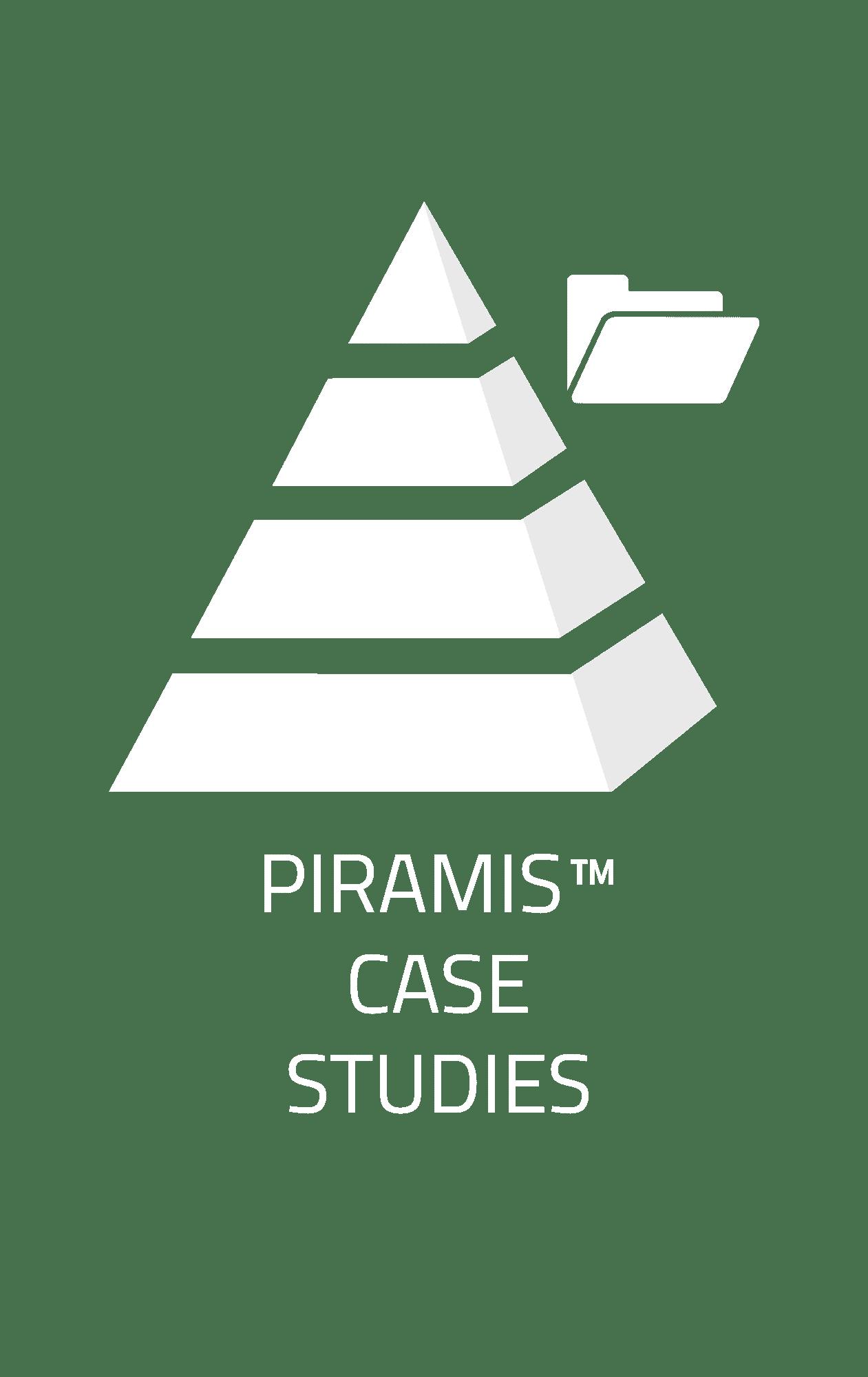 PIRAMIS™ Case Studies