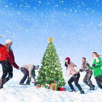 Fokozottan ügyeljünk az év végi ünnepek körüli munkavégzés szabályaira…