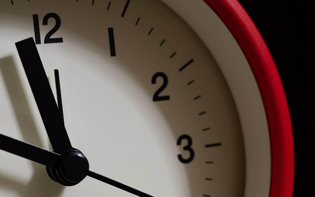 Éjfélkor jár le a határidő – Nav Szja információ