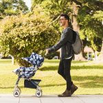 Az új apukák számára biztosított rugalmas munkavégzés meglepő hatását bizonyította egy tanulmány