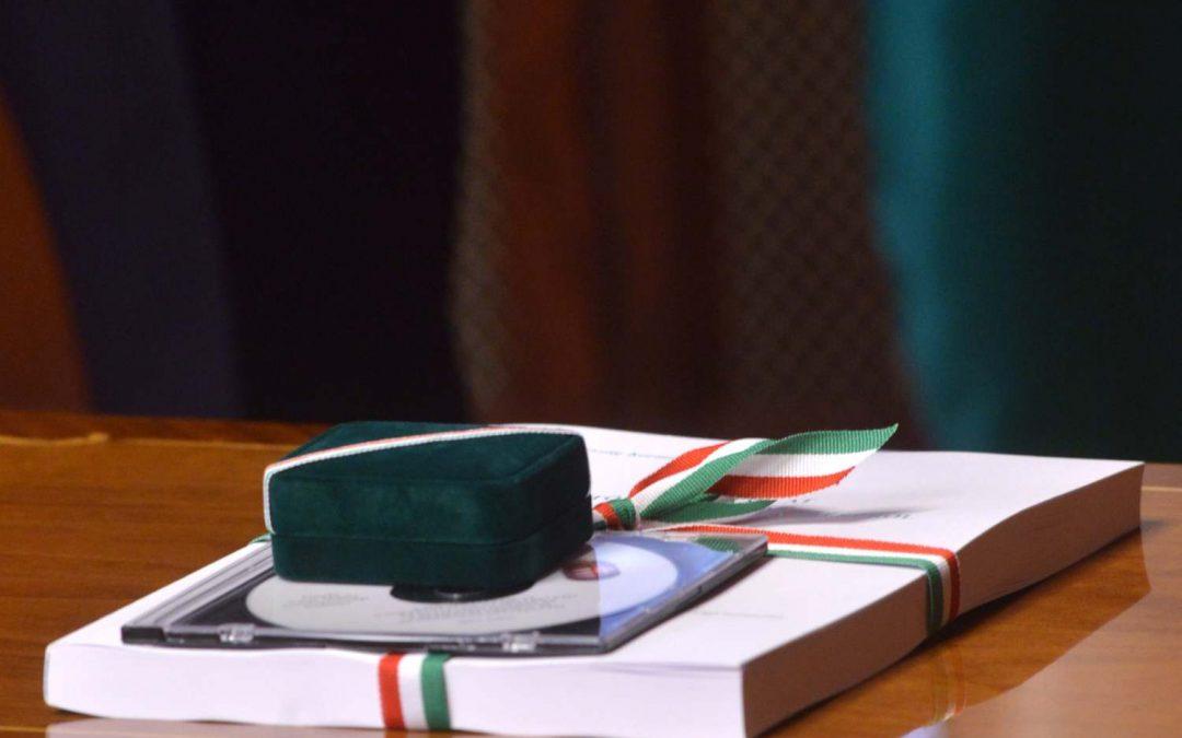 Benyújtotta a Kormány a 2018. évi költségvetési törvényjavaslatot - jelent meg a hír az Országgyűlés honlapján