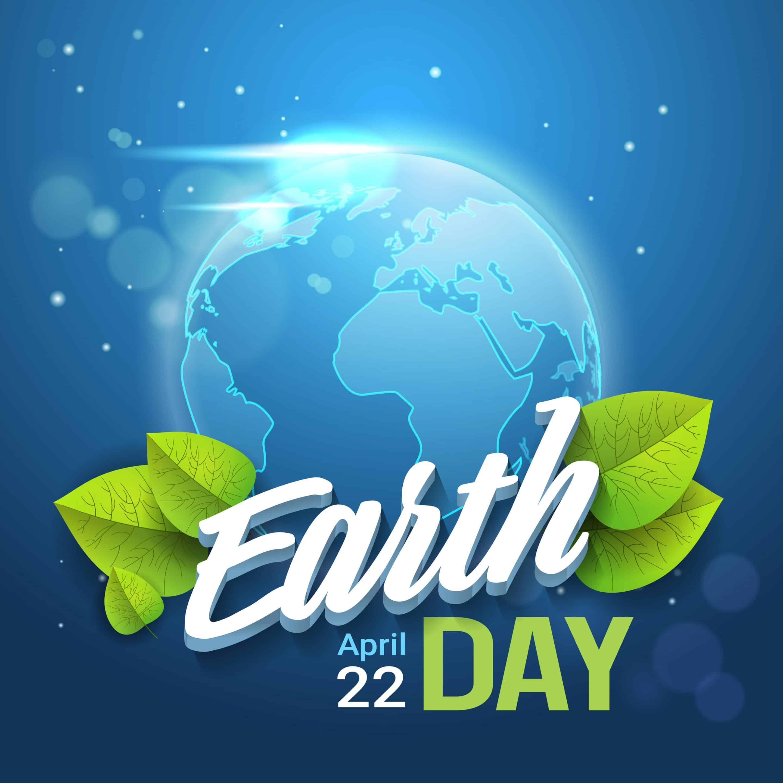 A Föld napja – április 22.